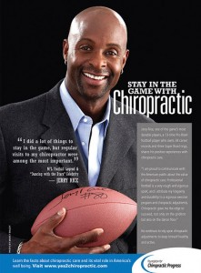 Emmitt Smith Chiropractic