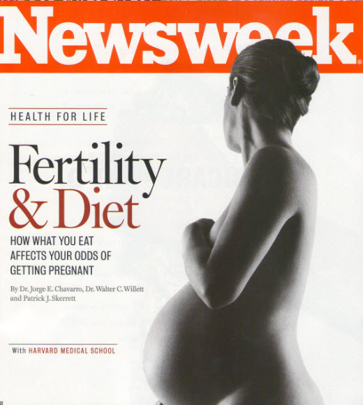 Fertility and Diet