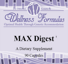 MAX Digest – Digestive Aid for Gluten Intolerance