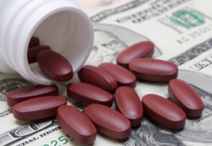 Drug companies indirectly pay your doctor to prescribe