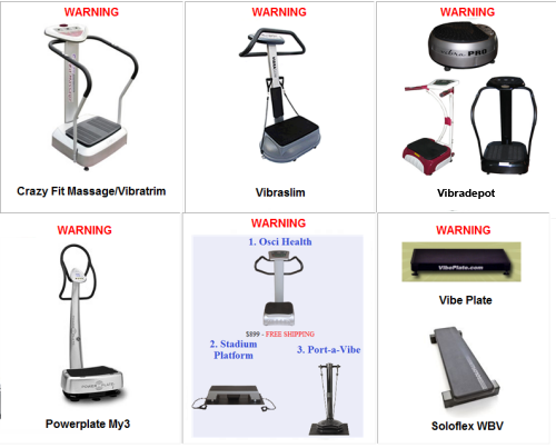 vibration machines